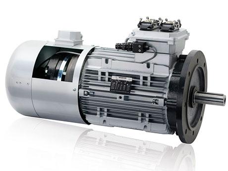 Электродвигатели NERI