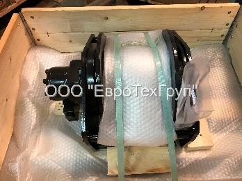 Лебедка Brevini серия EGO 160. На бурильно-крановые машины.